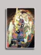 Gustav Klimt The Virgin Refrigerator Magnet