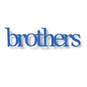 Embellish Your Story Brothers Magnet
