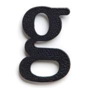 Embellish Your Story Letter G Magnet