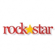 Embellish Your Story Rock Star Magnet