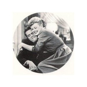 I Love Lucy Refrigerator Magnet