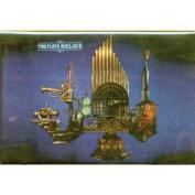 Pink Floyd - Relics Magnet