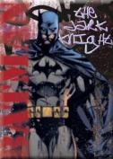 DC Comics The Dark Knight Red Batman Magnet 25448DC