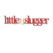 Embellish Your Story Little Slugger Magnet
