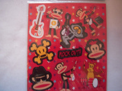 Paul Frank (for Target) 10 Magnets