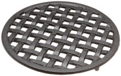 Old Mountain Pre Seasoned 10128 Trivet, 20.3cm Diameter