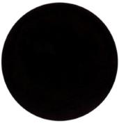 Andreas TRT119 25.4cm Silicone Trivet, Black