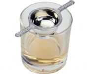 25cl Whisky Measure Celtic Quaich