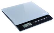 MIRA Glass Platform Digital Kitchen Scale with Large Display
