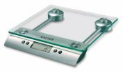 Salter 3003 Aquatronic Glass Electronic Kitchen Scale