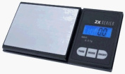 American Weigh Scales FW-ZX4-600 Fast Weigh 600X.1 Digital Pocket Scale