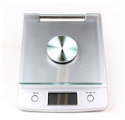 Digital Home And Kitchen Weighing Scales/Weigh/Weight w/ 5kg Capacity