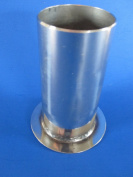 #22 size Meat Grinder tube for filling meat bags