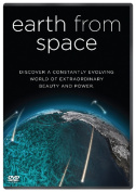 Earth from Space [Region 2]