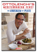 Ottolenghi's Mediterranean Feast/Jerusalem On a Plate [Region 2]