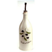 Grands Classiques Provence Olive-Oil Bottle Colour