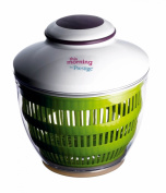 This Morning by Prestige Automatic Salad Spinner
