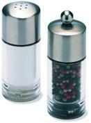Olde Thompson 12.1cm Biscayne Peppermill and Salt Shaker Set