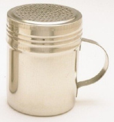 Libertyware 10.2cm Stainless Steel Flour and Spice Shaker With Handle