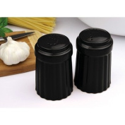 Simsbury Salt and Pepper Set Colour