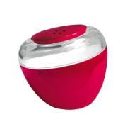 KDG International Omada Red Ruby Movida Salt Shaker