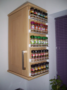 Spice rack Avonstar 102
