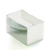 Eastern Tabletop 7350 Cadillac Collection Stainless Steel Sugar Packet Holder