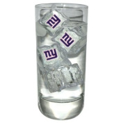 New York Giants NFL Light Up Ice Cubes