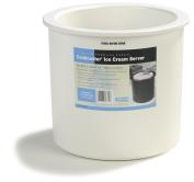 Carlisle Coldmaster 11.4l Ice Cream Server & Lid