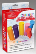 Handy Gourmet Colour Blast Ice Pop Makers