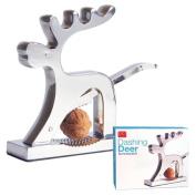 DCI Dashing Deer Nutcracker