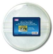 Al-de-chef Microwave Splatter Shield