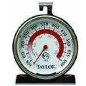 Taylor Precision Products Classic Series Large Dial Thermometer