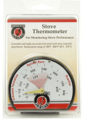 MEECO'S RED DEVIL 425 Magnetic Thermometer
