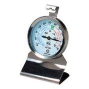 Comark Dial Fridge/Freezer Thermometer, -20°F To 80°F