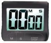 Ultrak T2 Jumbo Display Single Countdown Timer