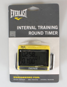 Everlast Interval Training Round Timer