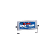 Prince Castle 8-Channel Single Function Horizontal Digital Timer