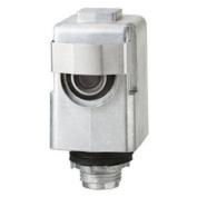 """Intermatic 120-277V 50/60 Hz. 2000 Watt """"T"""" Die Cast Metal Housing Stem Mounting model number K4136M"""