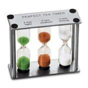 3-4-5 Perfect Tea Timer Hourglass