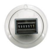 Intermatic FWZ72C-120 120v, 60hz AC Hour Metre,