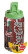 Jokari Deluxe Soda Can Protection Caps, Set of 4