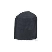 Rosle 25021 61cm BBQ Grill Cover, Black