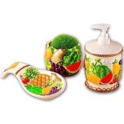 Mixed Fruit Decor Kitchen Online From Fishpond Co Nz
