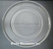 Sharp Microwave Glass Turnatble Plate / Tray 40.6cm # NTNT-A099WRE0