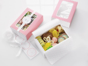 Martha Stewart Crafts Vintage Girl Match Box