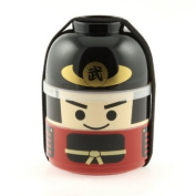 Kotobuki Samurai Warrior Bento Set