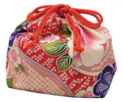 Yuzen Bento Box Bag #53818