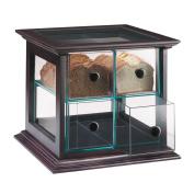 Cal-Mil 4 Drawer Wood Frame Bread Box