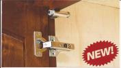 Box of 12- Cabinet Door- Independent Soft Close Dampers
